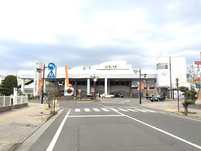 篠ノ井という場所