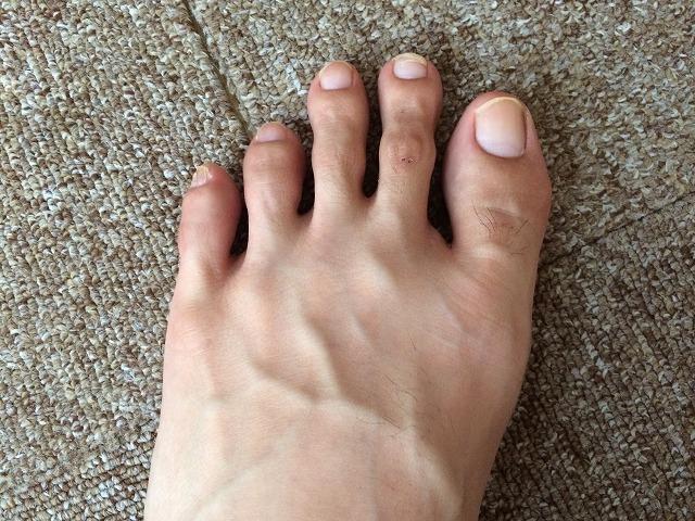 足のサイズが28cmもあると、靴の選択肢が少なくて悲しい