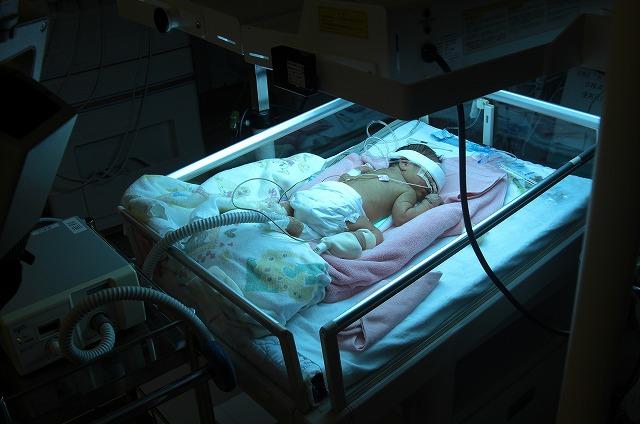 肺高血圧症とは?産まれた時から肺高血圧症で完治までの記録