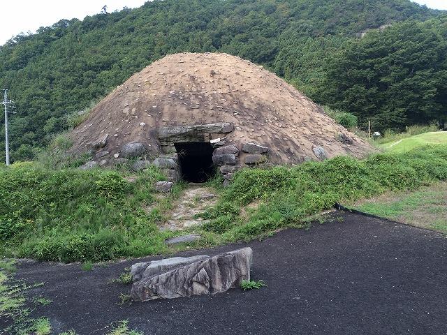 見よ!この雄大なる古墳群を!長野市松代町にある大室古墳群は一見の価値がある場所だった