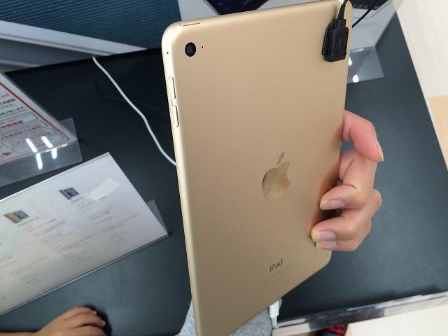 悩み向いた末、iPad mini4を買おうと思う。僕がiPad mini4でやりたいことは3つ