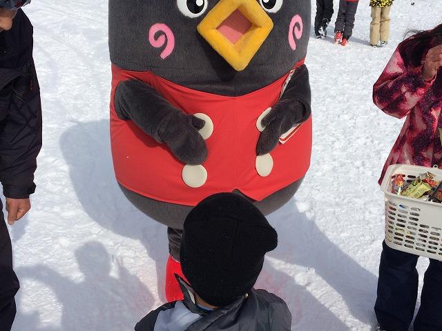 飯綱高原スキー場は子供も楽しめて、安くてオススメ