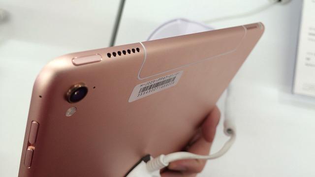 iPad mini4オーナーがiPad Pro9.7インチを触ってみた感想
