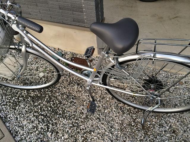 子供が中学生になり、部活に入る時に使う自転車選びの注意点を語る
