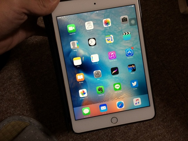 次期iPad mini5に搭載されて欲しい性能をiPad mini4オーナー目線で考えた