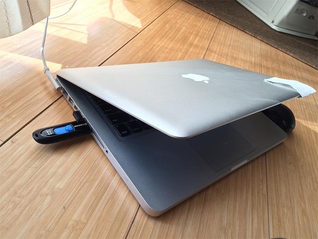 今使っているMacBookの買い替えどきを考えてみた。次にはSIMスロットルが欲しい