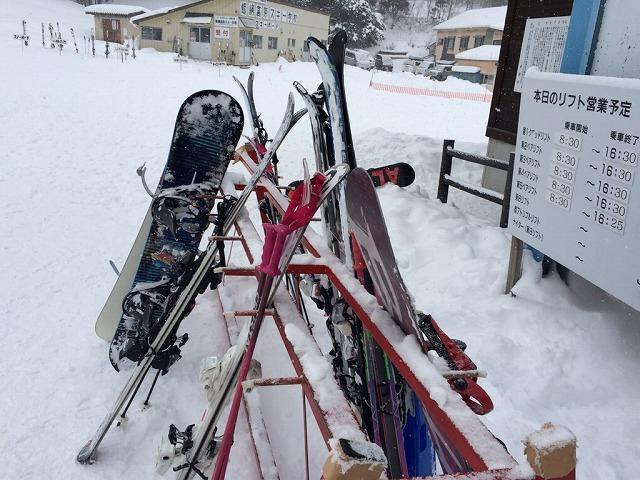 スキー場での節約方法。貸しスキーとリフト券、昼食代がバカにならない件