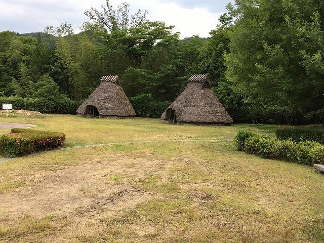 Googleマップにも出てこない!長野市の旧中条村にある宮遺跡公園に行ってきた