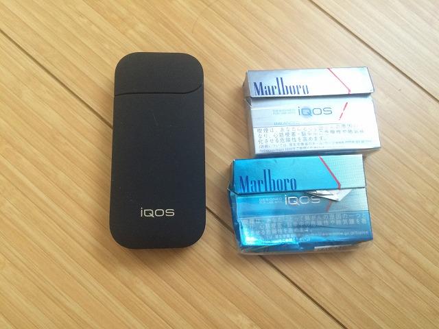 気がつけば電子タバコのiQOSを吸わなくなっていた。iQOSを辞めた理由は3つ