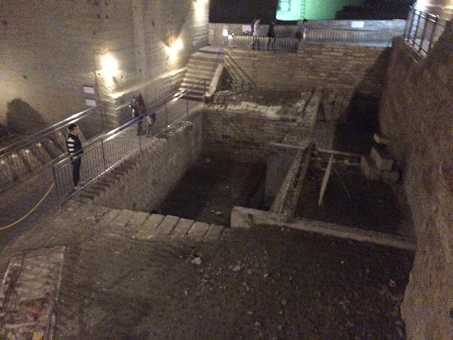 日本で見れる地下帝国?大谷資料館が映画やPV撮影に使われていてオススメ観光スポット