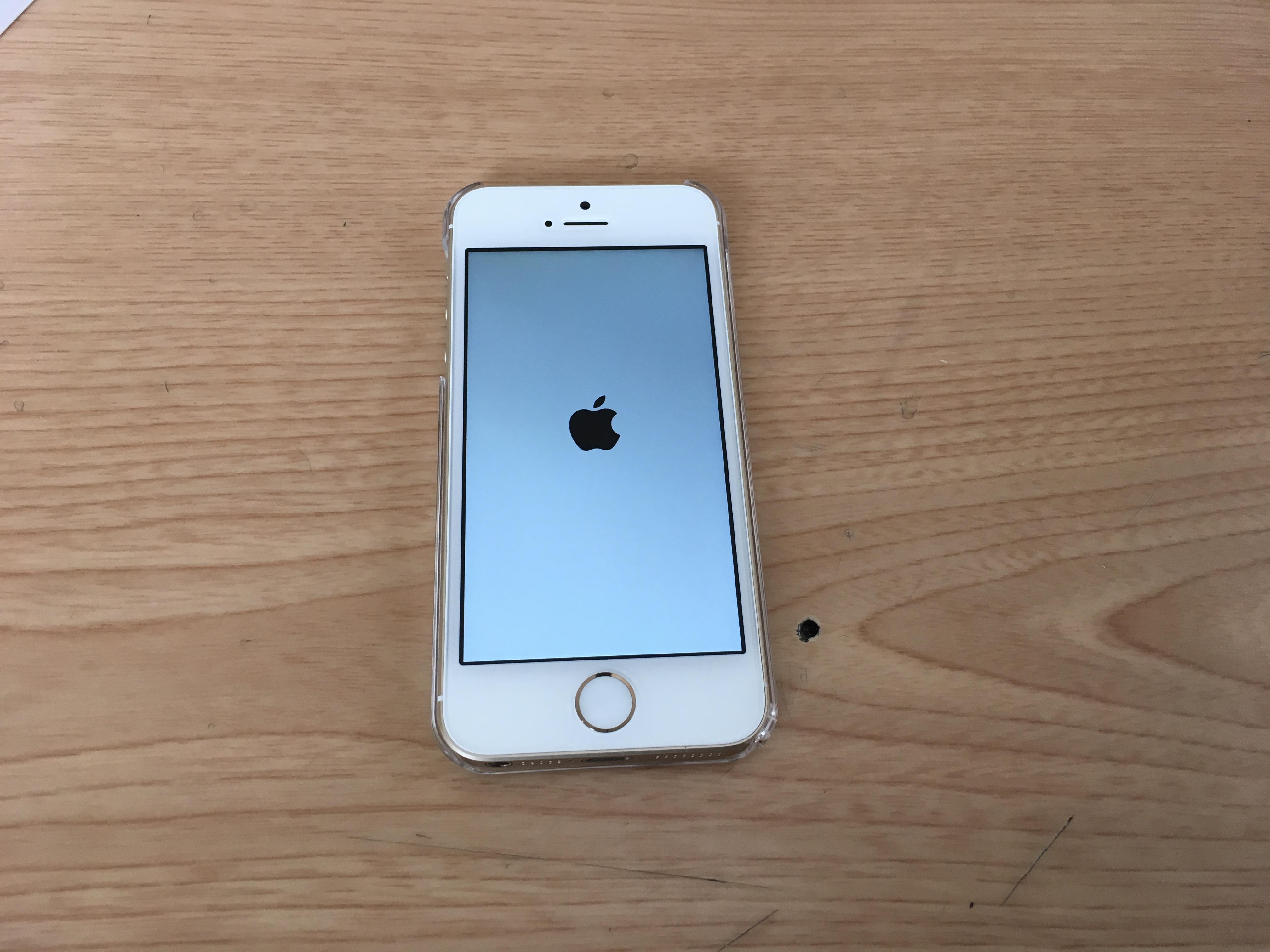 3台目のiPhoneにiPhoneSEを選んだ理由はただ一つ!