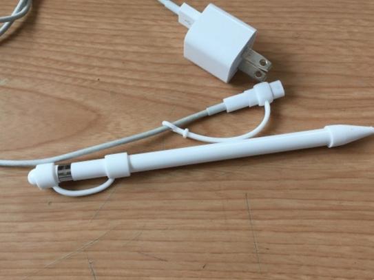Apple Pencilキャップのカバーはこれで決まり!もう失くさないアップルペンシルのキャップ