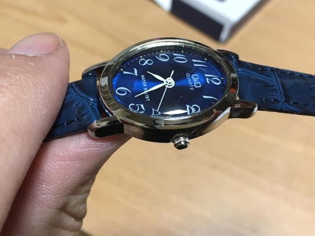 仕事で女性が使う腕時計のプレゼントはこれで決まり!Amazonで売れ筋の腕時計を妻にプレゼントした結果