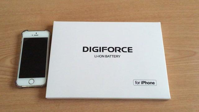 iPhone5sのバッテリーが劣化してきたので、Amazonで売ってるバッテリーに自分で交換してみた結果