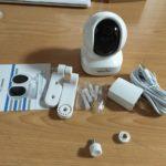 3000円台で買えるネットワークカメラ、Wansview Q5が防犯カメラになってすごいので紹介