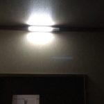 自宅の中につけるセンサー付きライトは電池式がお勧めな理由